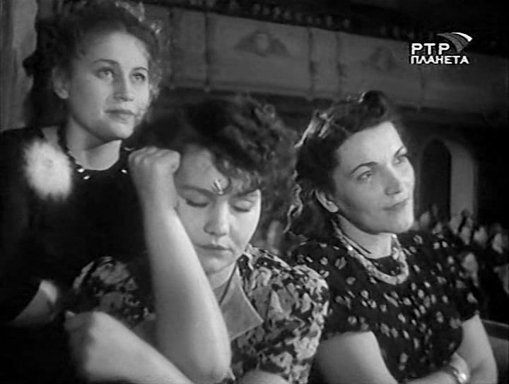 ����� �������� �������� (1941) SATRip