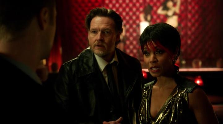 Изображение для Готэм / Gotham [сезон 01] (2014-2015) WEB-DLRip (кликните для просмотра полного изображения)