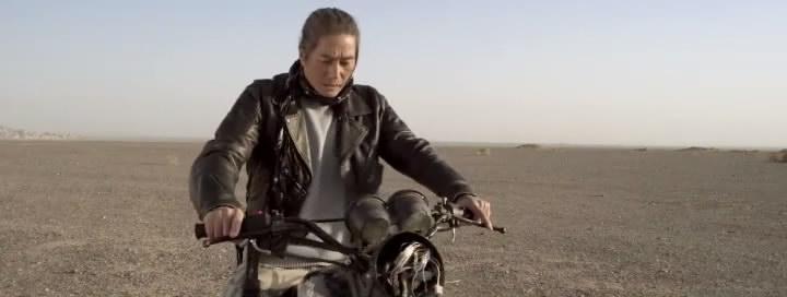 Дикая пустыня | HDRip | L1