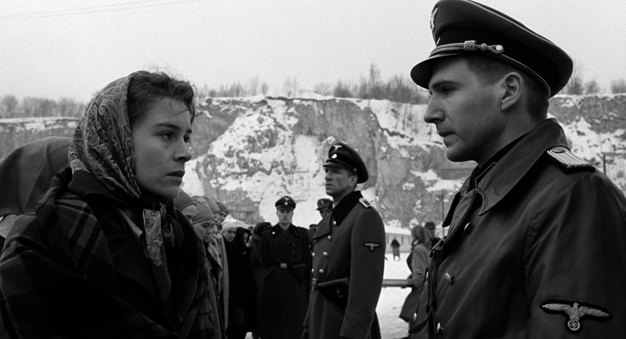 Список Шиндлера / Schindler's list (1993/BDRip) 720p | D, P, A
