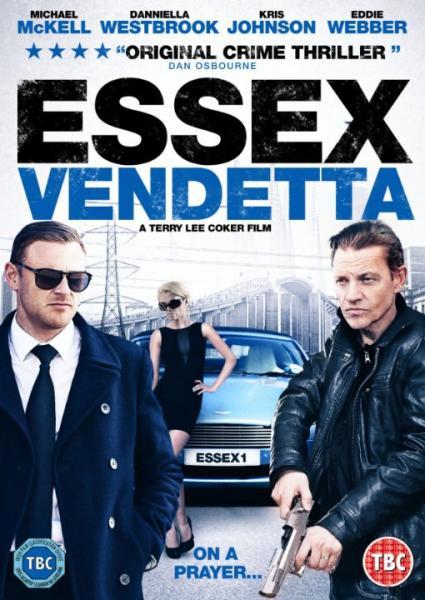 Эссекская вендетта / Essex Vendetta (2016) WEB-DLRip | L2