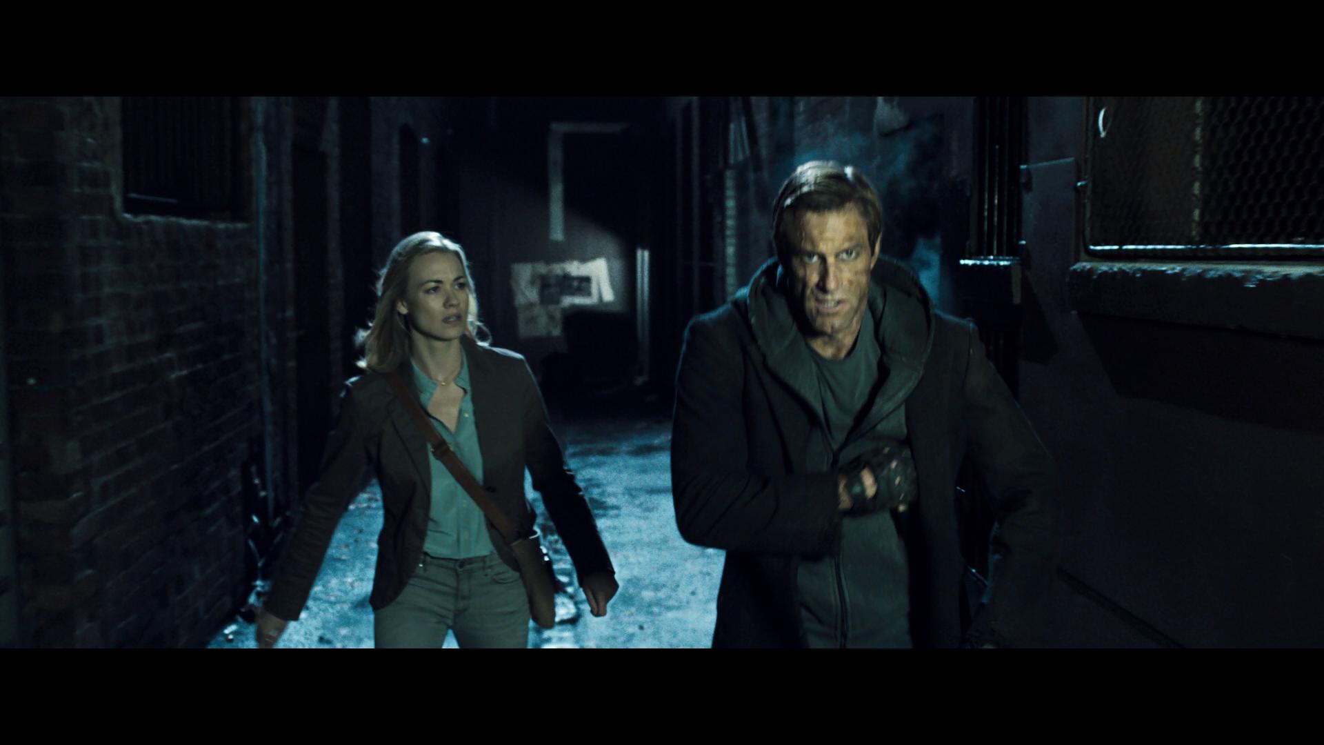 Я, Франкенштейн / I, Frankenstein (2014) BD-Remux 1080p | 2D, 3D | US Transfer | Лицензия