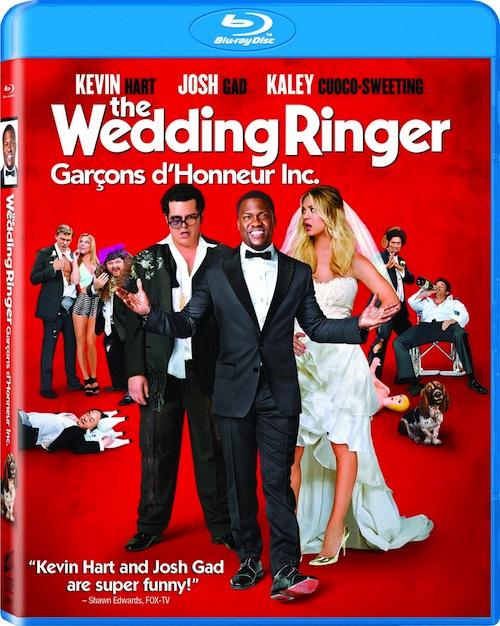 ����� �������� / The Wedding Ringer (2015) BDRip 720p   iPad