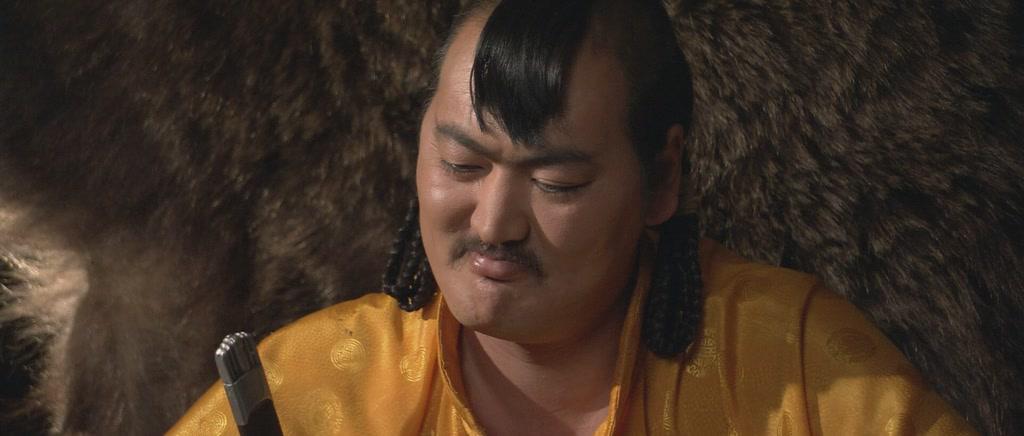 Тайна Чингис Хаана (2009) BDRip-AVC