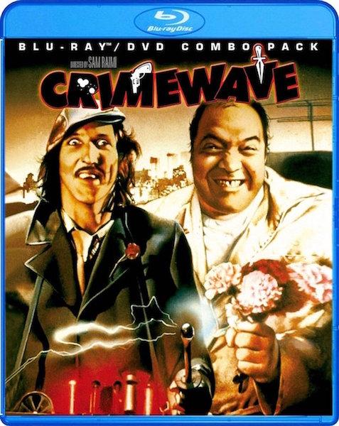 Волна преступности / Crimewave (1985) BDRip 720p от Leonardo | P
