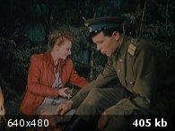 Поезд идёт на восток (1947) DVDRip