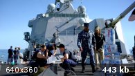 Последний корабль / The Last Ship [1-2 сезоны] (2014-2015) WEB-DLRip от Generalfilm | КПК | LostFilm