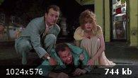 Быстрые перемены / Quick Change (1990) HDTVRip-AVC   DUB
