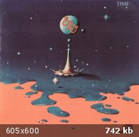 ELO - Time (1990) FLAC