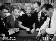Моя дорогая секретарша / My Dear Secretary (1948) DVDRip | DVO