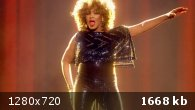 Tina Turner - 50 Anniversary Tour [Live in Holland 2009] (2013) BDRip 720p
