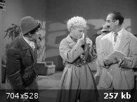 Ночь в Касабланке / A Night in Casablanca (1946) DVDRip | MVO